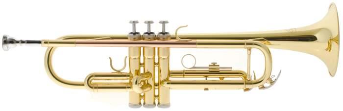 Trumpety