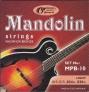 Struny mandolína