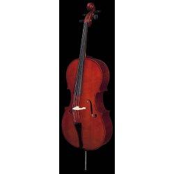 Strunal Violoncello 4/7 F