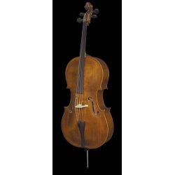 Strunal Violoncello 4/17 WeA