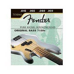Fender El. Bass 7150 XL