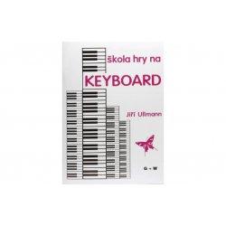 Škola hry na keyboard J.Ullmann