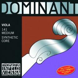 Thomastik Dominant 141 struny viola