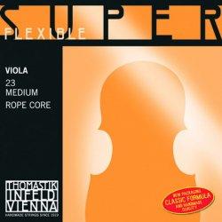Thomastik Superflexible 23 struny viola
