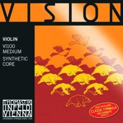 Thomastik Vision VI100 houslové struny