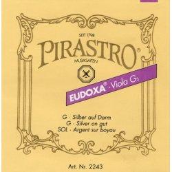 Pirastro Eudoxa struny viola