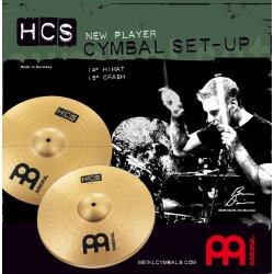 Meinl HCS1418 Sets
