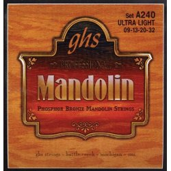 GHS A240 Mandolína