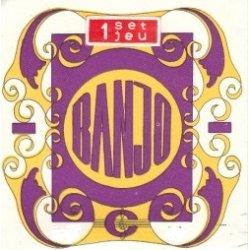 GorStrings Banjo 88 -6.strun