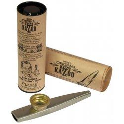 Kazoo Clarke Silver