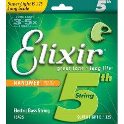 Elixir B-125 - 15425
