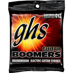 GHS GBH Boomers 12-52