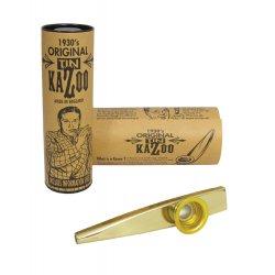 Kazoo Clark Gold