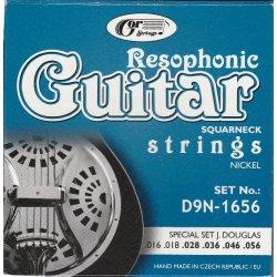 GorStrings Resophonic guitar D9N-1656