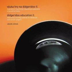VÝUKA HRY NA DIDGERIDOO II. CD