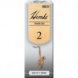 Plátky Rico Hemke Tenor sax 2