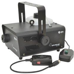 QTX QTFX-900 MKII