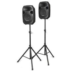 Vonyx Party Speaker Set