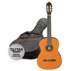 Ashton klasická kytara SPCG 34 AM Paket