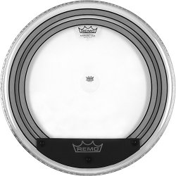 Remo Powersonic 20 Coated