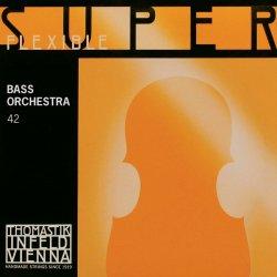 Thomastik SuperFlexible 4/4 struny kontrabas