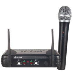 Vonyx mikrofonní set VHF