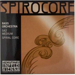 Thomastik Spirocore 4/4 struny kontrabas