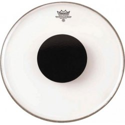 Remo Controlled Sound Clear 16 Black Dot