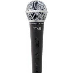 Stagg SDM50, dynamický mikrofon