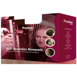 Prodipe AL21 pro akordeon