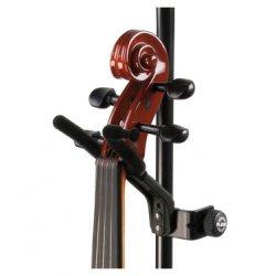 Držák na housle K&M 15580