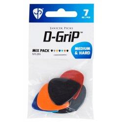 D-GRIP Mix Pack Medium-Hard