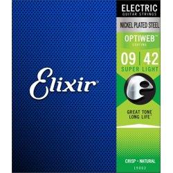 ELIXIR Optiweb Super Light 9-42