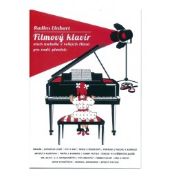 Filmový klavír 1 - Radim Linhart