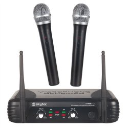 Vonyx VHF mikrofonní set 2