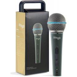 Stagg SDM60 dynamický mikrofon