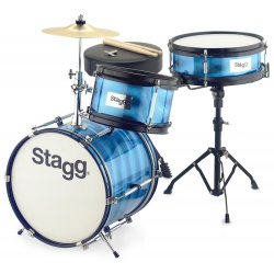 Stagg TIM JR 3/12 BL