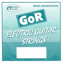 Struna GorStrings electric .017