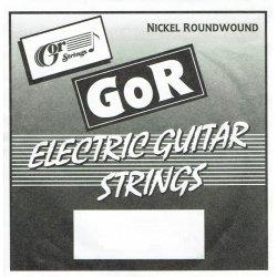 Struna GorStrings electric .032