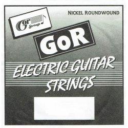 Struna GorStrings electric .016