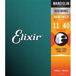 Elixir 11525 mandolína 11-40