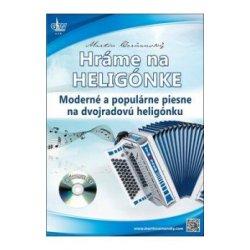 Hráme na heligónke + CD