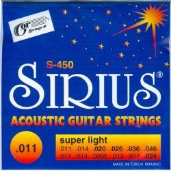 Sirius S-450 12.str