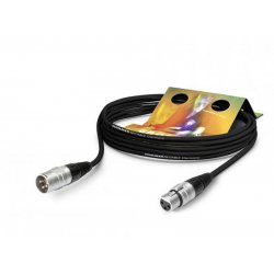 Sommer Cable SGHN-0600-SW černý - 6m
