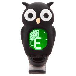 SWIFF Owl Black B7