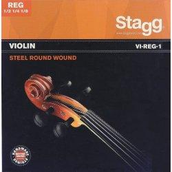 Stagg VI-REG-1 houslové struny