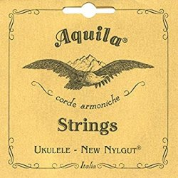 Aquila 4U ukulele