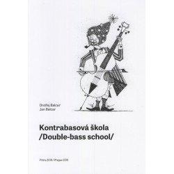 Škola hry na kontrabas