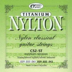 Nylton CS2-ST Titanium