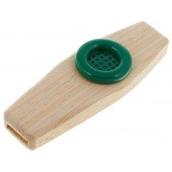 Kazoo dřevěné